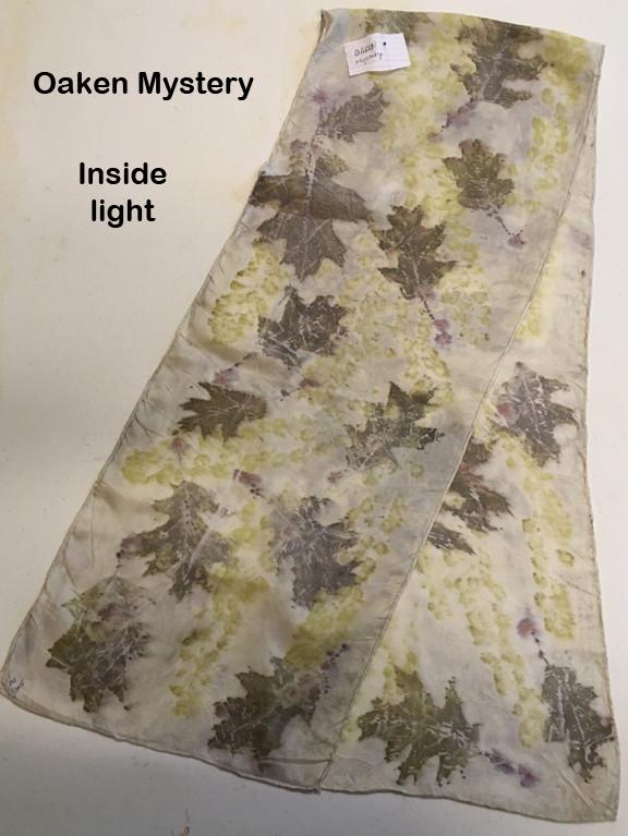 Oaken Mystery - Product Image