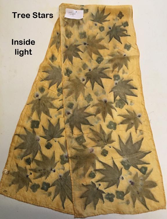 Tree Stars - Product Image