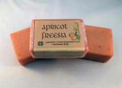 Apricot - Freesia  - Product Image