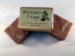 Blackberry & Sage - Product Image