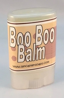 Boo Boo Balm Lotion Bar - Product Image