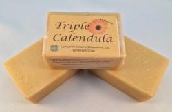 Calendula Soap - Product Image