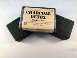 Charcoal Detox - Product Image