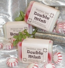 Double Mint - Product Image