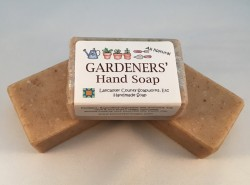 Gardeners' Hand Soap - Product Image