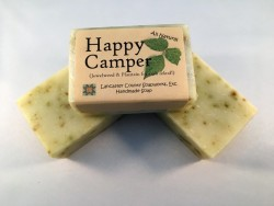Happy Camper Soap - Product Image