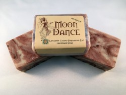 Moon Dance  - Product Image