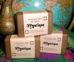 Mystique - Product Image