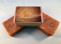 Orange Sunrise  - Product Image