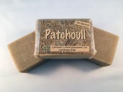 Patchouli  - Product Image