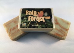 Rain Forest - Product Image