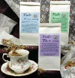 Tub Tea - Large - Product Image