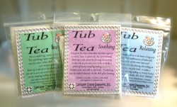 Tub Tea - Single - Product Image