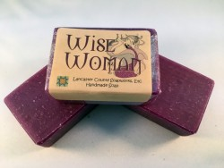 Wise Woman - Product Image